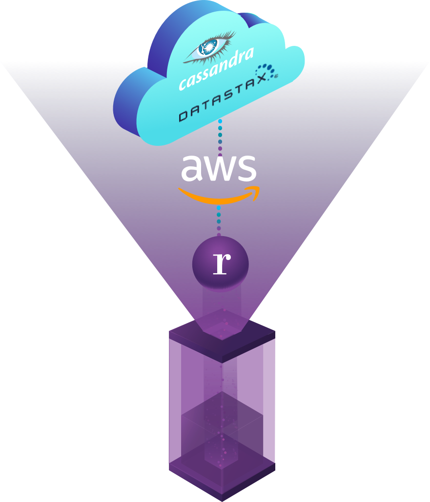 rDE on f1 AWS Marketplace